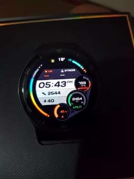 Reloj smartwatch GT2e nuevo