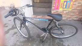 Bicicleta venta