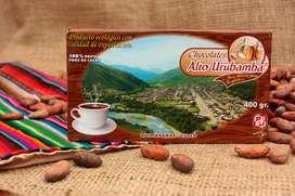 Pasta pura de cacao