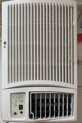 Aire acondicionado 220 vl