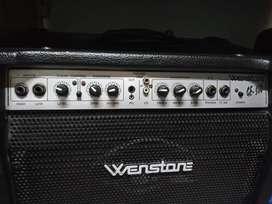 Vendo amplificador de guitarra 30 watts (San Luis)