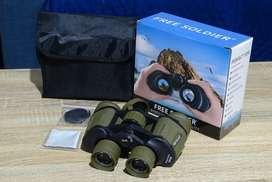Binoculares Free Soldier 8*40