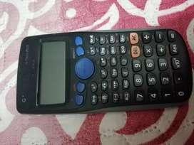 Calculadora fx-82ES Plus Casio