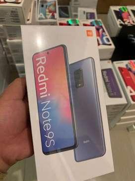 Venta Xiaomi Redmi Note 9s