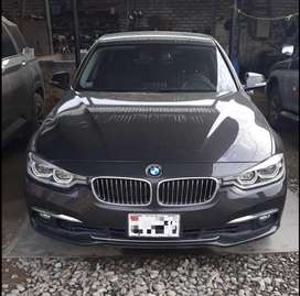 BMW 318i Impecable