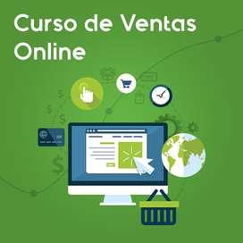 CURSO TECNICAS DE VENTAS Y CALL CENTER
