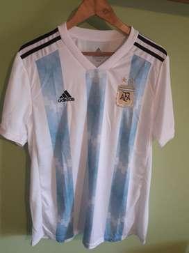 Camiseta Argentina