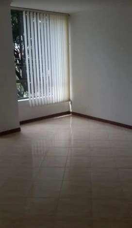 ARRIENDO apartamento en laureles, 48m2 + parqueadero