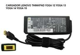 cargador para lenovo yoga , 20v a 3.25