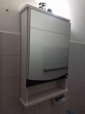 Botiquín baño