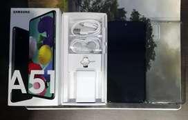 Samsung A51 128GB - 4GB