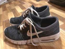 Zapatillas nike usadas originales