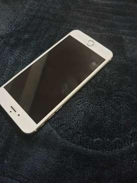 Iphone 6plus flamante
