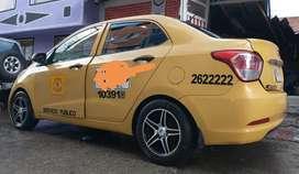 Venta taxi excelente estado