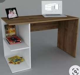Se elaboran escritorios