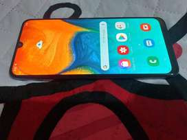 Samsung a30 economico