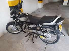 Vendo moto eco deluxe