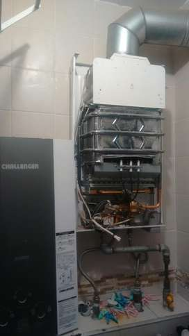 Reparación y Mantenimiento de Calentadores en Funza Cundinamarca