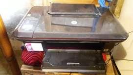 Impresora HP  3050 anda perfecto