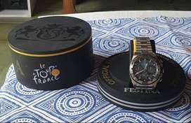 Reloj Festina f16658, tour de France