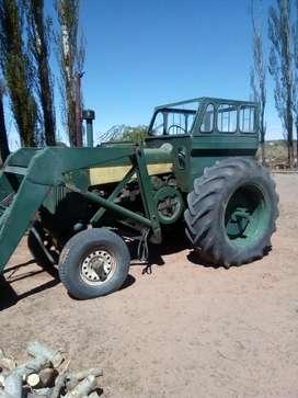 Vendo Tractor Pala