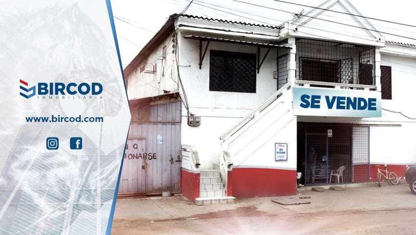 Local Comercial camaronera Machala, Vía al Puerto Bolívar, Estero Huayla 0
