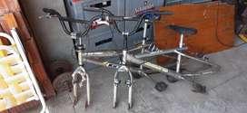 Vendo Bicicletas de Niños