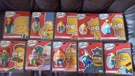 Figuras the Simpsons