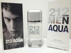 212 Men Acqua