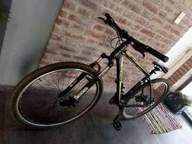 Vendo Bicicleta rodado 29 con papeles.