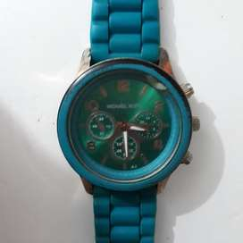 Reloj Usado, Esta con Poca Bateria