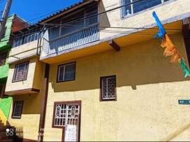 Vendo hermosa casa en villa de los Alpes