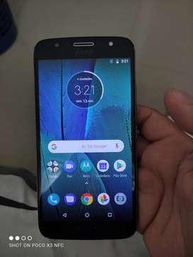 Moto G5S plus sólo WiFi