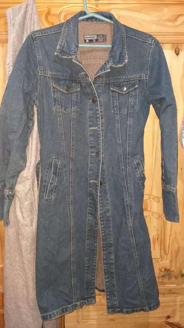 Tapado de jeans 0
