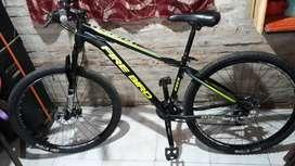 Bicicleta fire bird 29