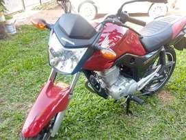 Honda New Titan CG 150