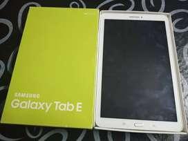 Vendo tablet muy poco uso