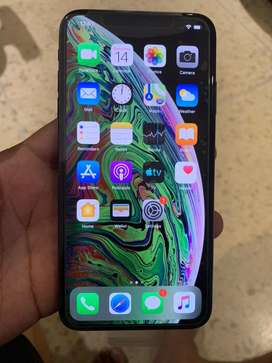 iPhone XS MAX 512GB Excelente Estado.