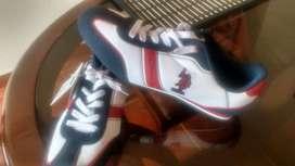 Zapato Deportivo U.S POLO ASSN HOMBRE