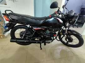 Moto eco/modelo 2020