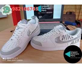 Zapatilla Nike AIR FORCE 40-41