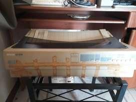 venta de impresora epson de punto lq-1070 esc.p2