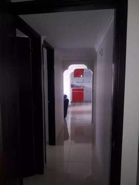 Vendo apartamento en excelentes condiciones a un muy buen precio