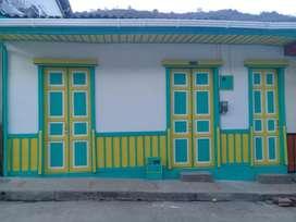Renta Casa Pijao destinación comercial