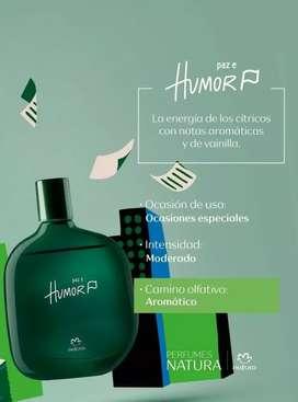 Perfumes masculinos en oferta
