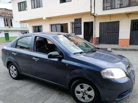 Vehiculo usado en buen estado