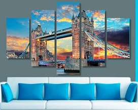 Cuadros Decorativos Londres