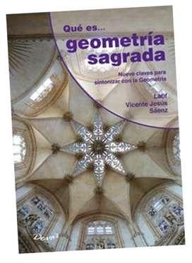 Qué Es... Geometría Sagrada Editorial Deva's