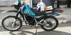 YAMAHA DT 175 AÑO 2004