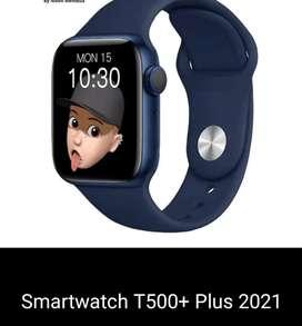 Smartwatch T500 Plus 2021
